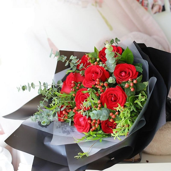 sameday gift & flower delivery Hanoi